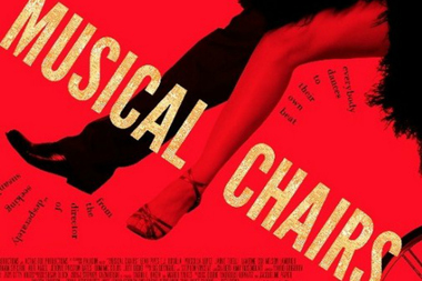 The movie follows a disabled woman who loves to dance.