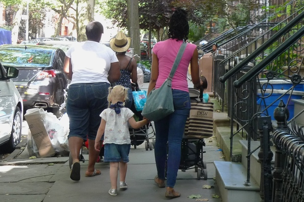 Park Slope Nannies Earn More Than City Average, Survey Says - Park ...