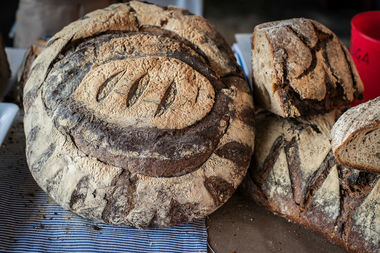 Orwasher's Bakery is coming to the Upper West Side, according to real estate broker Doug Kleiman. The bakery is known for its fresh bread.
