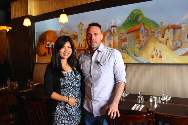 New Peruvian Restaurant Opens In Forest Hills