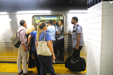 New Delays on B, D Trains as Subway Service Resumes After