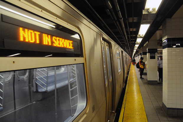 Mta Promises Top To Bottom Review Of How It Deals With