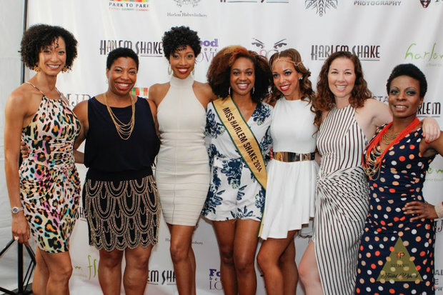 meet the 6 women competing to be miss harlem shake central