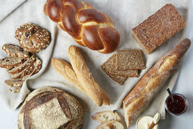 Five new bakeries are coming to the neighborhood this fall.