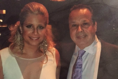 Arthur Mondella, the owner of Dell's Maraschino Cherries, killed himself in February after investigators from the Brooklyn District Attorney's Office discovered a secret pot farm at his factory in Red Hook. He left an estate worth $8.5 million to his three daughters and his sister.
