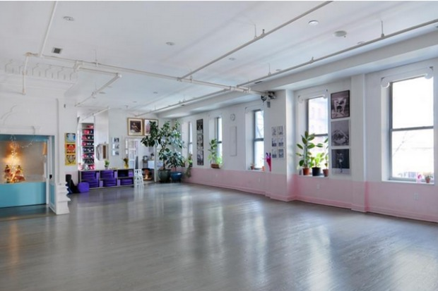 Popular Ashtanga Yoga Studio Priced Out Of Soho Instructor Says Soho New York Dnainfo