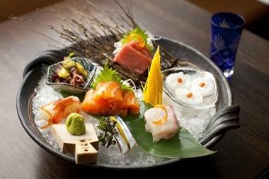 Sushi Restaurants In Tribeca Nyc