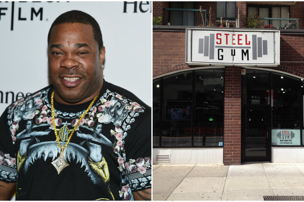 Busta Rhymes Arrested for Throwing Protein Drink at Gym Worker, Police Say