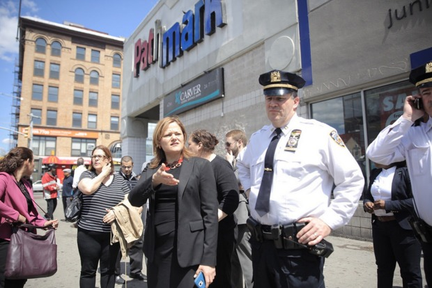 CIty Council members and police reform advocates say the decision by Council Speaker Melissa Mark-Viverito to allow the NYPD to implement changes to how police interact with the public into their rules instead of passing legislation to mandate it is wrong and will be challenged.