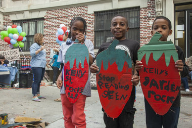 The Laundromat Project hosts its third annual Field Day with arts and activities in Bed-Stuy, Hunts Point, and Harlem.