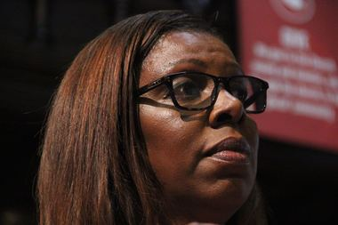 Public Advocate Letitia James found that South Bronx students are among the least likely in the city to receive needed disability services provided outside of school.