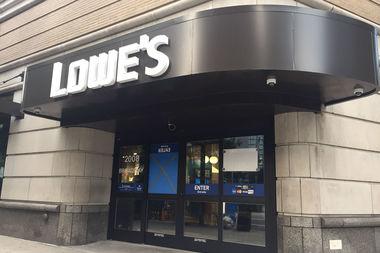 Lowe s to Open First Manhattan Store on Upper West Side Next Week ... 0b3e5dbac57