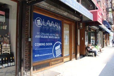 Lavaan will open its second office on Lexington Avenue this fall.