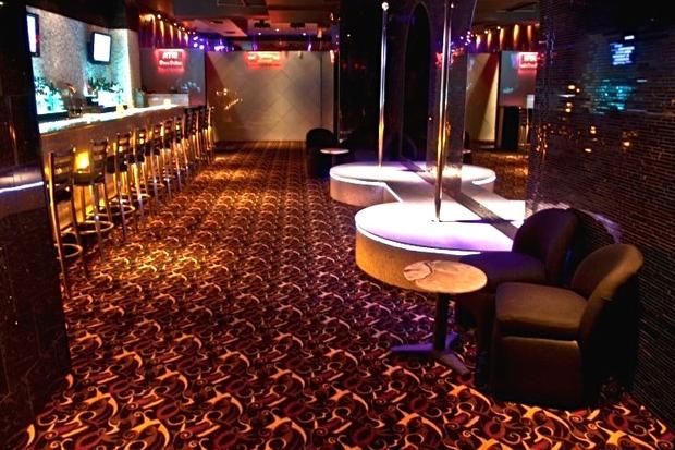 Can new york city strip club
