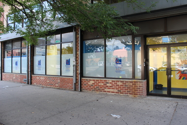 Image result for storefront school harlem