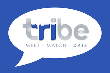 Ari Ackerman's dating app, Tribe, launched on July 15.