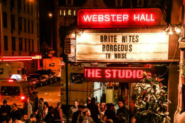 Webster Hall will close for renovations Aug. 5, the current operator has announced.