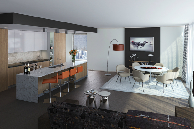 'Affordable Luxury' Condos Coming to Yorkville
