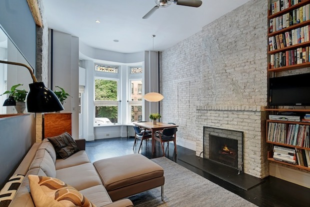 Good Open House Insider: 3 Apartments To See This Weekend. MANHATTAN U2014 For Some New  Yorkers Exposed Brick ...