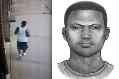Police released a photo of a suspect wanted for tossing an unknown liquid into a woman's face in Sunnyside in August. The NYPD previously released a sketch of the man wanted in connection to the attack.