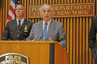 The Los Angeles Police Department underreported serious assaults during a period that NYPD Commissioner Bill Bratton headed their department, according to a report by the Los Angeles Times.