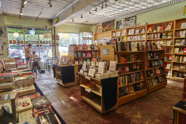Bluestockings Bookstore will host