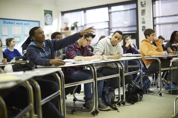 39 intentionally diverse 39 charter middle school opening in gowanus gowanus new york dnainfo for Brooklyn urban garden charter school