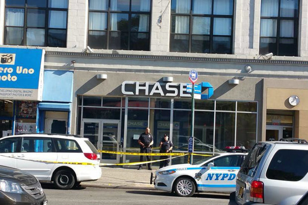 Teen Robs Two Harlem Banks In One Day Police Say East