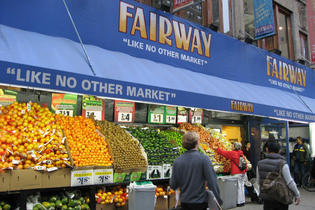 Fairway Market Files for Bankruptcy - Red Hook - DNAinfo ...