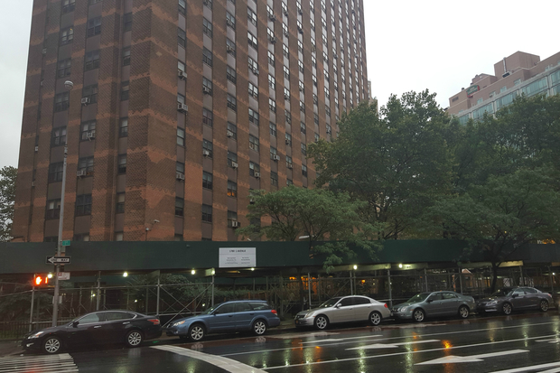 UES Pols Blast Plan to Build High-Rise on Top of Public Playground