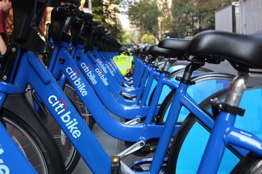 Approximately 1,000 Citi Bikes have been removed for immediate maintenance.