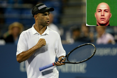NYPD officer James Frascatore mistakenly body-Slammed James Blake, officials said.