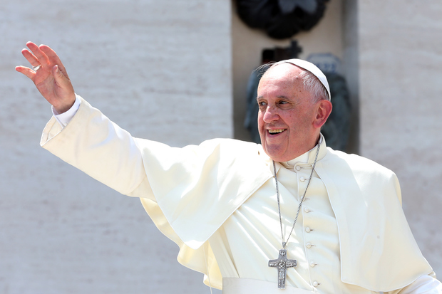 Pope Francis Visit: NYC Ready for 80K People in Central Park, Mayor Says