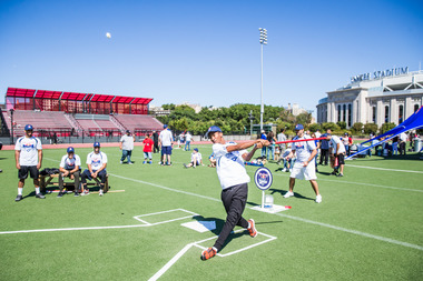 Red Bull's Vitilla tournament will return to the South Bronx on Sept. 18 at Macombs Dam Park.