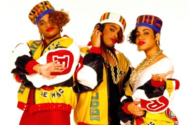 Salt-N-Pepa will be performing at 90s Fest.