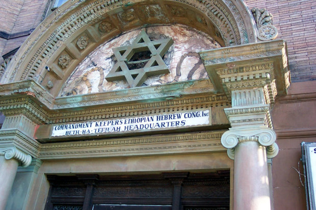 An upcoming walking tour sheds light on some of Harlem's Jewish history.