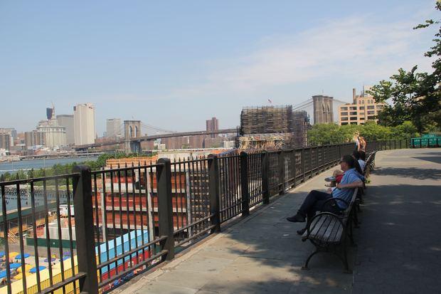 Pierhouse Hotel And Condo Development Cleared For Brooklyn Bridge Park Brooklyn Heights