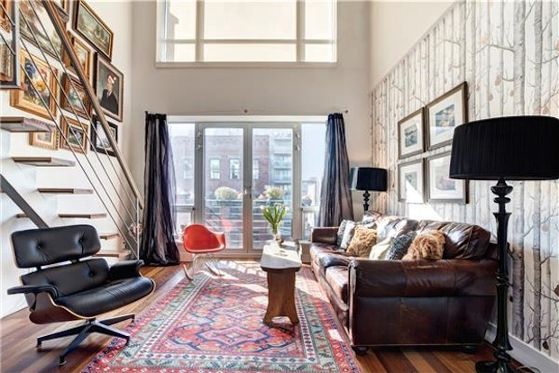 3 Loft Apartments To See This Weekend Flatiron New York DNAinfo