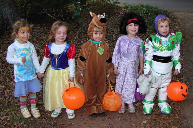 37 Halloween Events For Kids And Teens In The City New