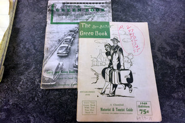 Through the 1930's to the 1960's this annual travel guide let African American families know which places would welcome them on the road.