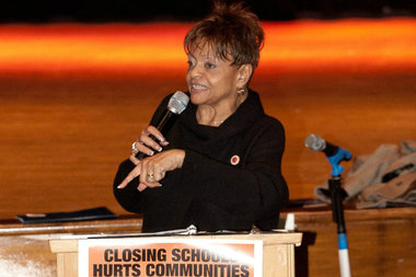 Harlem's City Council representative was favored to win the seat.