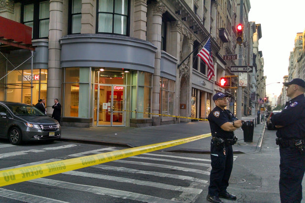 Woman Killed, Two Hurt in Shooting Outside Flatiron Nightclub, Police Say