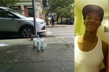 NEW VIDEO: Harlem Shooting Leaves Man Dead, Another Hurt