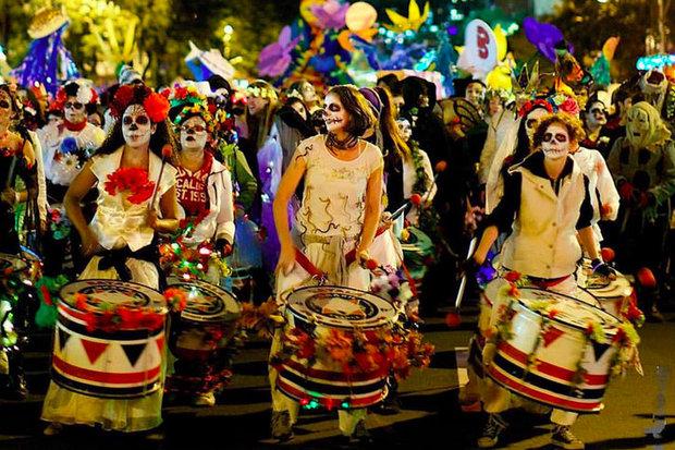 Village Halloween Parade Group Announces 2016 Theme and Sponsor ...