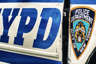 A 54-year-old man was arrested for breaking into his girlfriend's house and pouring bleach on her clothing and furniture, police said, one of several crimes in the 71st Precinct blotter this week.