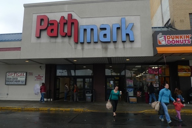 Pathmark opened in 1982 at Hamilton Plaza, the shopping center on 12th Street and Hamilton Place. The store's parent company, A&P, filed for bankruptcy earlier this year and the store was auctioned off to a real estate developer.