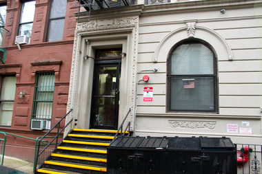 Urban Pathways wants to bring a new homeless shelter to 54 W. 105th St.