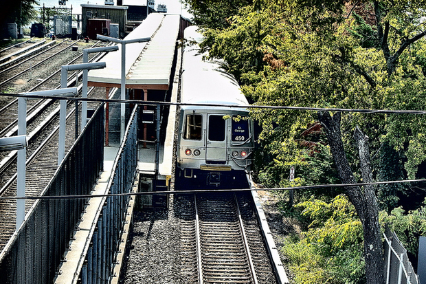 No SIR Service Between St. George and Tompkinsville for 5 Weekends: MTA
