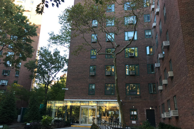 Ex con arrested near stuy town with jeep stolen from east for Stuyvesant town new york