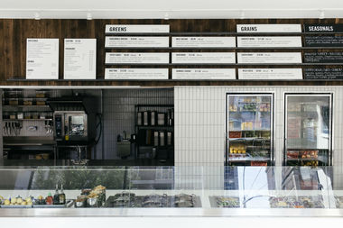 Sweetgreen is opening another location on Broadway between West 91st and 92nd streets this summer.